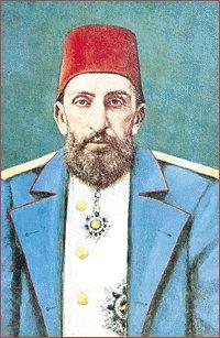 II. Abdülhamit amca